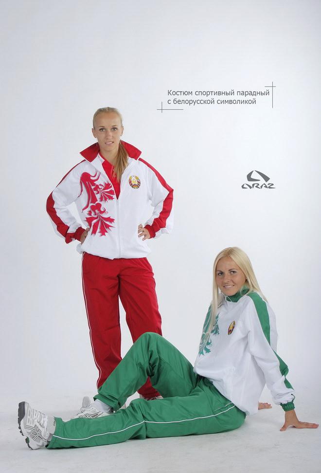 модные одежды на весна - лето2009