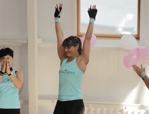Студия фитнеса Camellia-sport