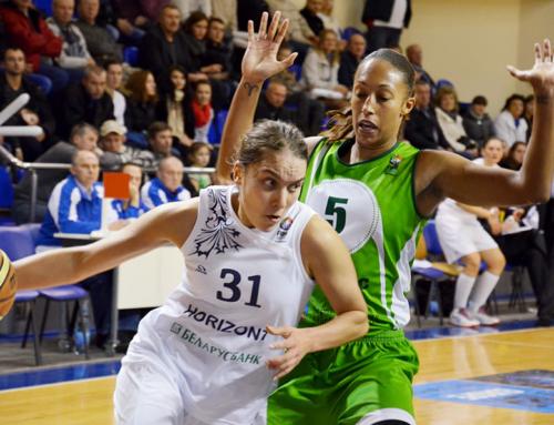 Баскетбольный клуб «Горизонт»