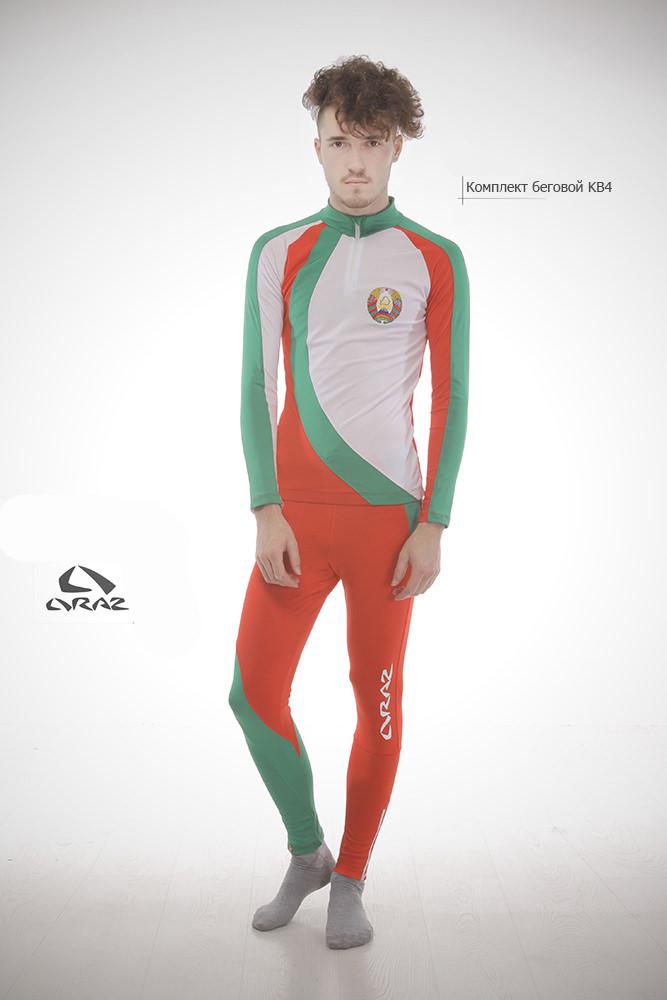Форма беговая, комбинезон для пажарно-спасательного спорта, костюм беговой, велокостюм, одежда для спидскейтинга, конькобежный комбинезон, роликовый костюм, беговая форма