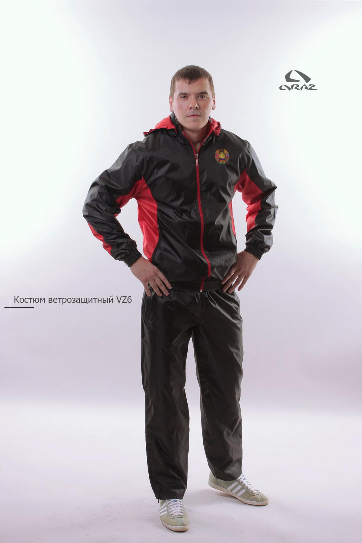 Oraz одежда для спорта и фитнеса