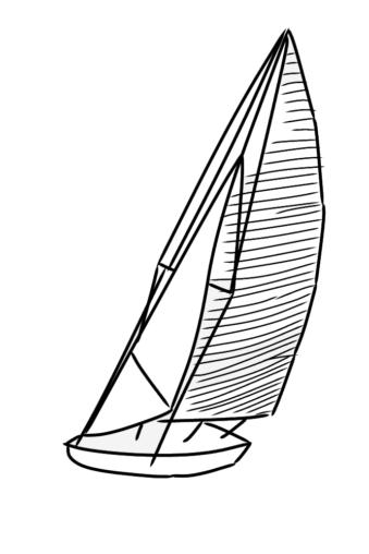 Одежда для яхтенного спорта